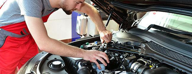 Audi car repair shop auto mechanic repair in Denton, TX for less than the dealership.